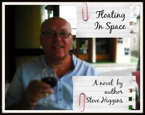Author Steve Higgins