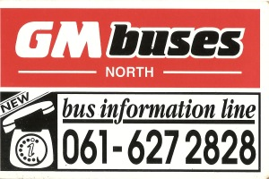 GN Buses