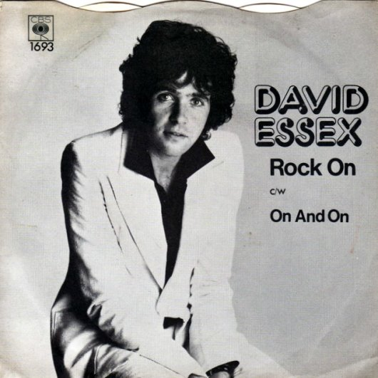 david-essex-rock-on-cbs