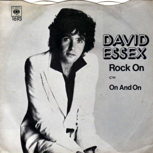 david-essex-rock-on-cbs