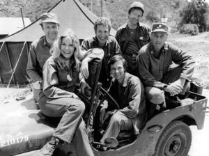 MASH_TV_cast_1974