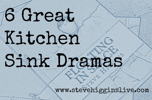 6 Great Kitchen Sink Dramas | Letters from an unknown author!