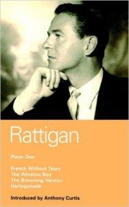 Terrance Rattigan