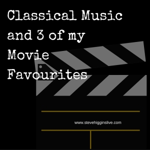 classical music + movies