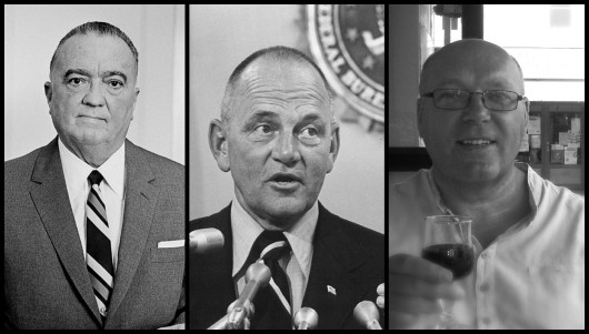 Hoover, Gray, Higgins