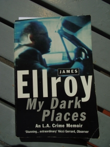 James Elroy