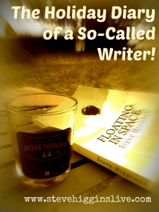 a so called writer!